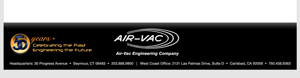 Air-Vac Engineering Company Info